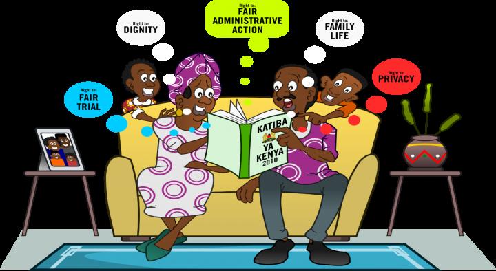Katiba Institute E-Newsletter – November 2020