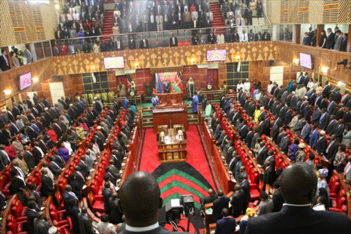 Open letter to parliamentarians on their role in BBI