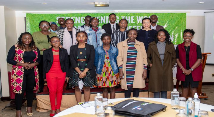 Human Rights Essay Competition Winners Awarded