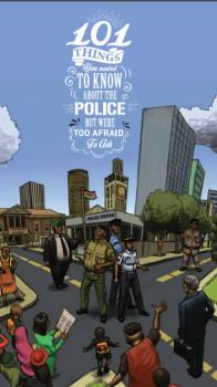 Katiba Book 101