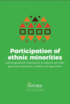 Participation of ethnic minorities